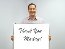 maday fernandez client review